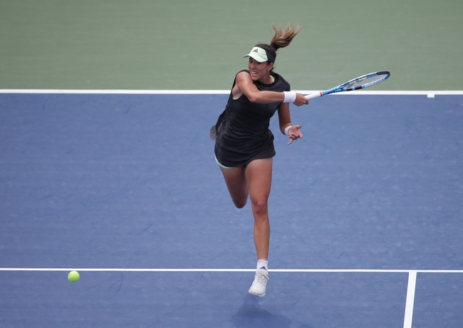Kim Clijsters vs. Garbine Muguruza - 2/17/20 Dubai Open Tennis Pick, Odds, and Predictions