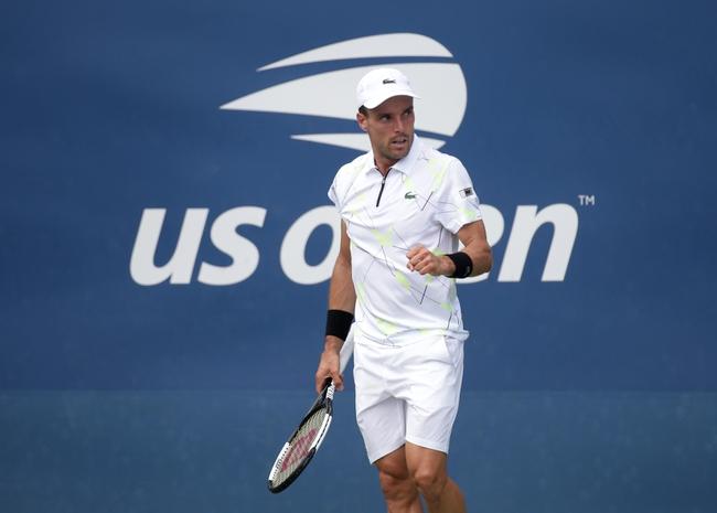 Roberto Bautista Agut vs, Pablo Carreno Busta - 2/12/2020 Rotterdam Open Tennis Pick, Odds, and Prediction