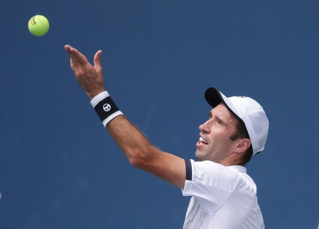 Pierre-Hughes Herbert vs. Mikhail Kukushkin - 2/17/20 Marseille Open Tennis Pick, Odds, and Predictions