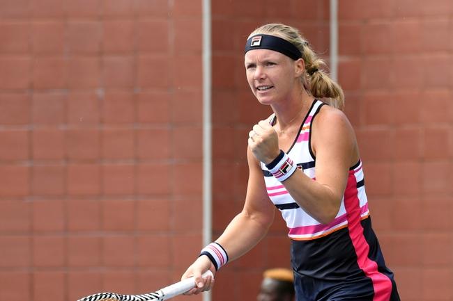 French Open: Kiki Bertens vs. Katerina Siniakova - 10/02/20 Tennis Prediction