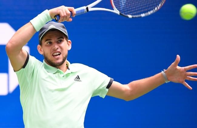 Dominic Thiem vs. Taylor Fritz - 1/25/20 Australian Open Tennis Pick, Odds, and Prediction