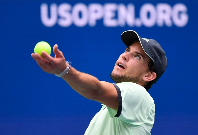 Dominic Thiem vs. Grigor Dimitrov - 6/13/20 Adria Tour Tennis Picks, Odds, and Predictions