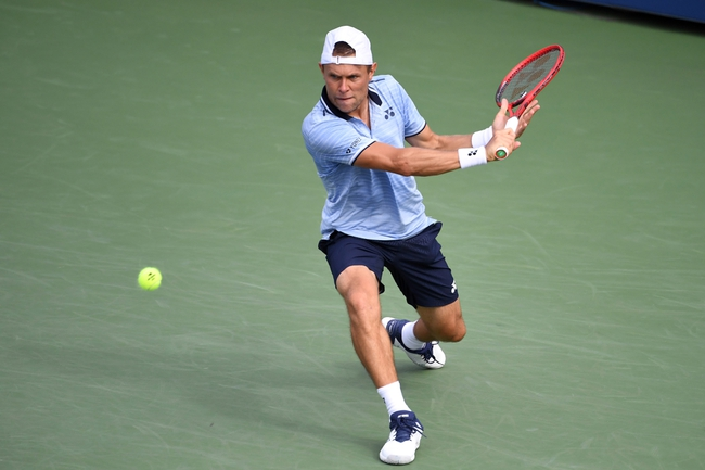 Astana Open: Tommy Paul vs. Radu Albot 10/28/20 Tennis Prediction