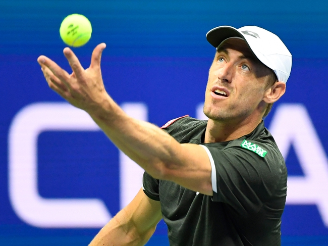 Pablo Carreño Busta vs. John Millman - 9/27/20 French Open Tennis Pick, Odds, and Prediction