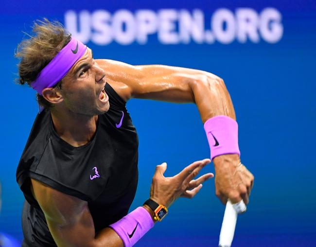 Rafael Nadal vs. Nick Kyrgios - 1/27/20 Australian Open Tennis Pick, Odds, and Prediction