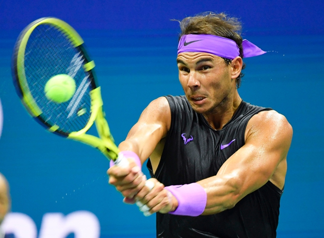 Rafael Nadal vs. Grigor Dimitrov - 2/28/20 Acapulco Open Tennis Pick, Odds, and Predictions
