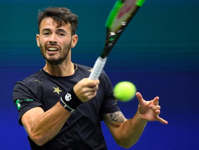 Laslo Djere vs. Juan Ignacio Londero - 2/13/2020 Buenos Aires Open Tennis Pick, Odds, and Prediction