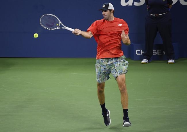 Reilly Opelka vs. Yoshihito Nishioka - 2/13/2020 New York Open Tennis Pick, Odds, and Prediction