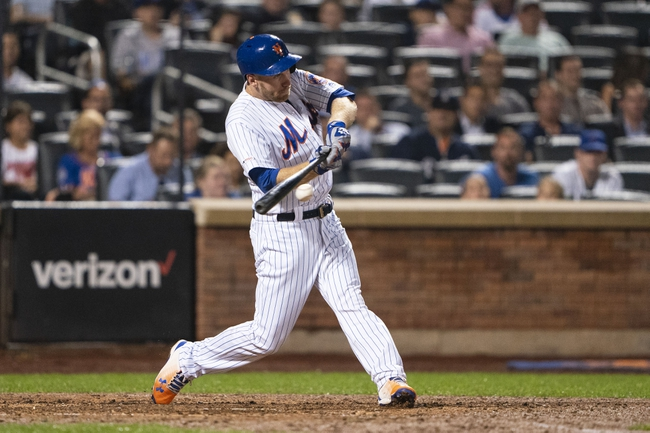New York Mets vs. Chicago Cubs - 8/29/19 MLB Pick, Odds, and Prediction