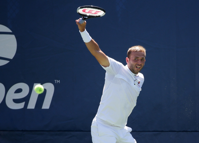 Vienna Open: Dan Evans vs. Aljaz Bedene 10/27/20 Tennis Prediction