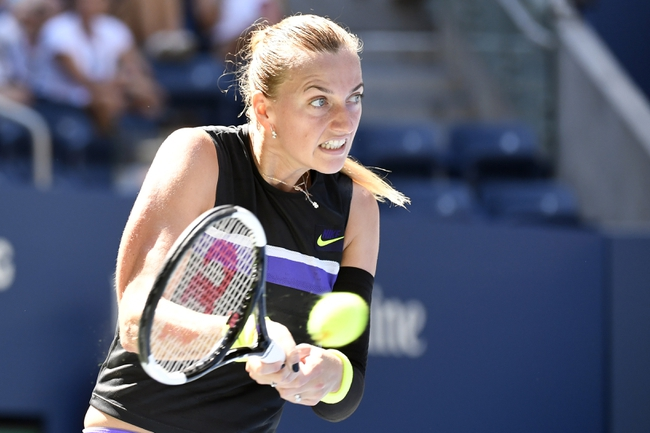 Petra Kvitova vs. Jennifer Brady - 1/10/20 Brisbane International Tennis Pick, Odds & Prediction
