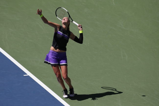 Petra Kvitova vs. Wang Qiang - 1/12/20 Adelaide International Tennis Pick, Odds & Prediction