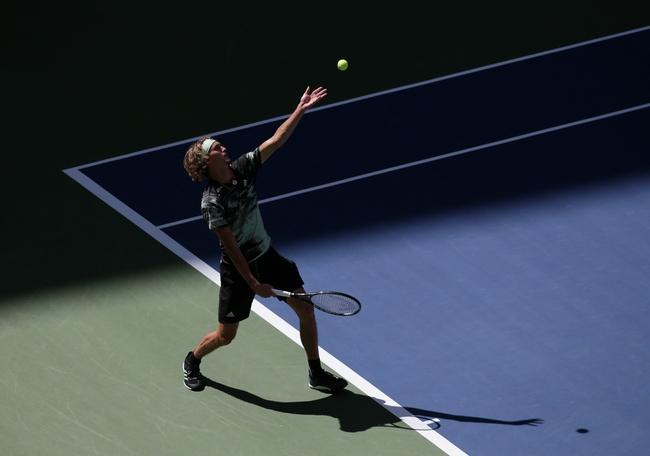 Alexander Zverev vs. Fernando Verdasco - 1/25/20 Australian Open Tennis Pick, Odds & Prediction