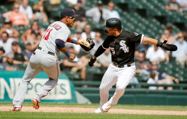 Minnesota Twins vs. Chicago White Sox - 9/16/19 MLB Pick, Odds, and Prediction