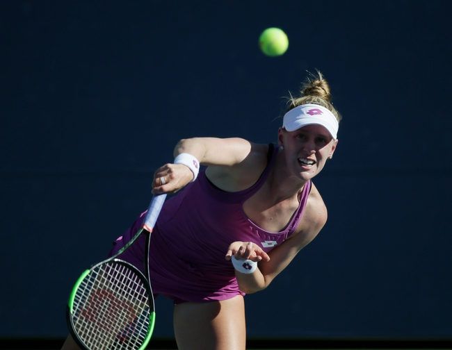 Ashleigh Barty vs. Alison Riske - 1/26/20 Australian Open Tennis Pick, Odds & Prediction