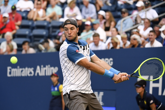 Felix Auger-Aliassime vs. Jan-Lennard Struff - 2/11/2020 Rotterdam Open Tennis Pick, Odds, and Prediction
