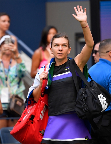 Simona Halep vs Ons Jabeur - 2/19/20 Dubai Open Tennis Pick, Odds, and Predictions