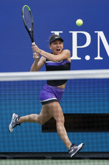 French Open: Simona Halep vs. Irina-Camelia Begu - 9/29/20 Tennis Prediction