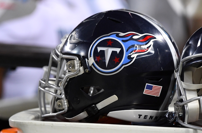 Chicago Bears vs. Tennessee Titans - 5/25/20 Madden 20 Sim NFL Pick, Odds, and Prediction