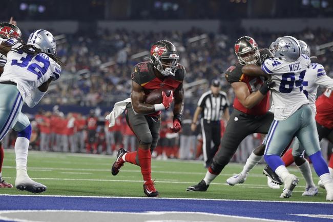 Dallas Cowboys vs. Tampa Bay Buccaneers - 5/12/20 Madden20 NFL Sim Pick, Odds, and Prediction