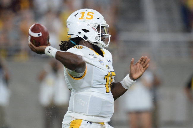 Kent State vs. Kennesaw State - 9/7/19 College Football Pick, Odds, and Prediction