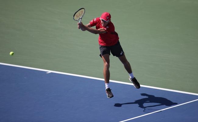 Alex de Minaur vs. Jannik Sinner - 11/9/19 ATP Next Gen Finals Tennis Pick, Odds, and Prediction