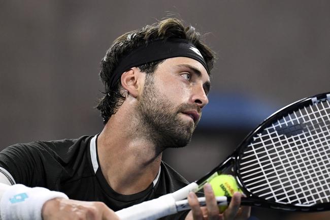 Sofia Open: Nikoloz Basilashvili vs. Stefano Travaglia 11/09/20 Tennis Prediction