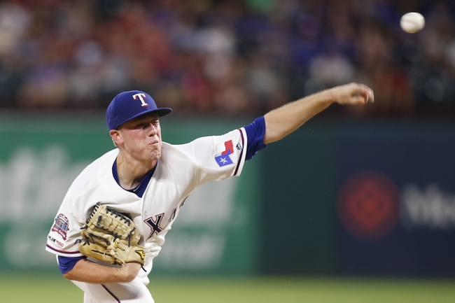 Baltimore Orioles vs. Texas Rangers - 9/5/19 MLB Pick, Odds, and Prediction