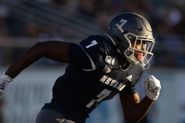 Nevada Wolf Pack 2020 Win Total - College Football Pick, Odds and Prediction
