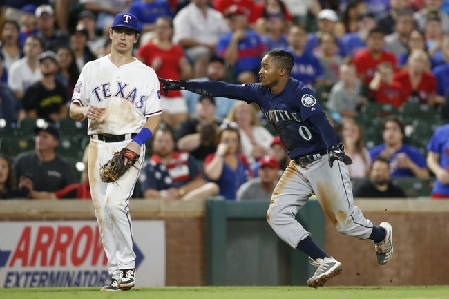 Texas Rangers vs. Seattle Mariners - 9/1/19 MLB Pick, Odds, and Prediction