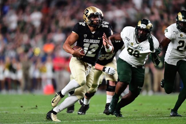 Colorado vs. Nebraska - 9/7/19 College Football Pick, Odds, and Prediction