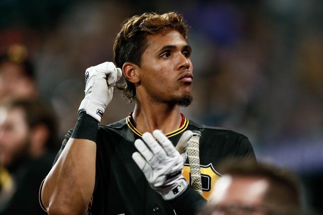 Colorado Rockies vs. Pittsburgh Pirates - 8/31/19 MLB Pick, Odds, and Prediction