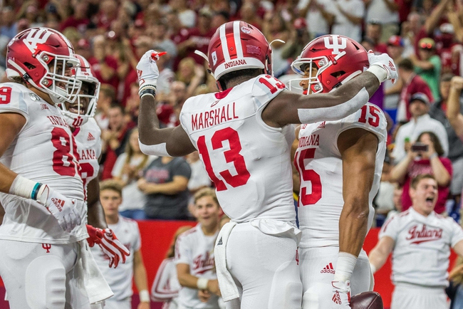 Indiana vs. Eastern Illinois - 9/7/19 College Football Pick, Odds, and Prediction