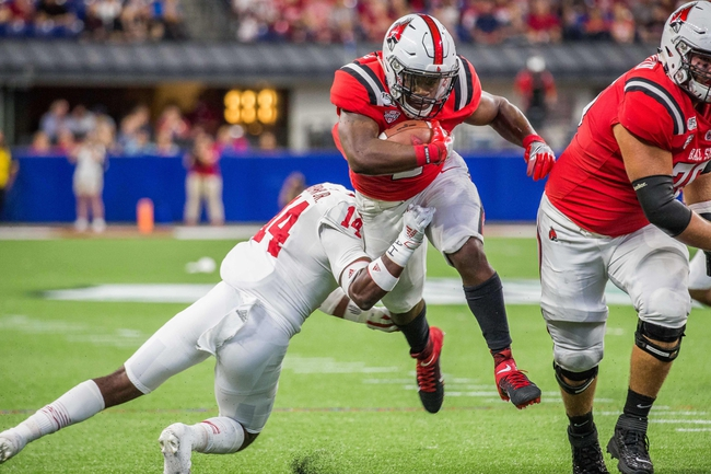 Ball State vs. Central Michigan - 11/16/19 College Football Pick, Odds, and Prediction