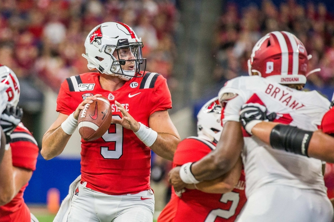 Ball State at Miami (OH): 11/4/20 College Football Picks and Prediction
