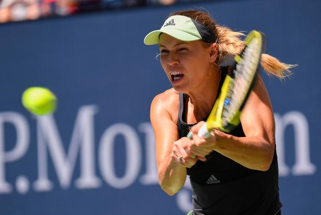 Caroline Wozniacki vs. Hsieh Su-Wei - 9/23/19 Wuhan Open Tennis Pick, Odds, and Prediction