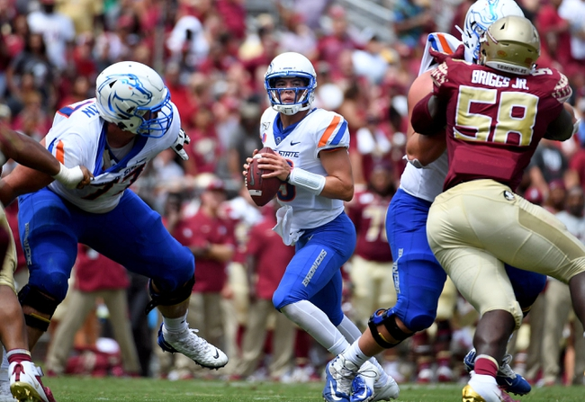 Boise State vs. Marshall - 9/6/19 College Football Pick, Odds, and Prediction