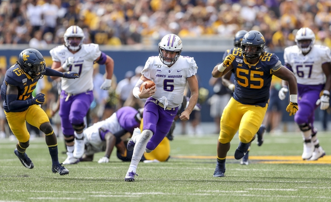 James Madison vs. Northern Iowa - 12/13/19 College Football Pick, Odds, and Prediction