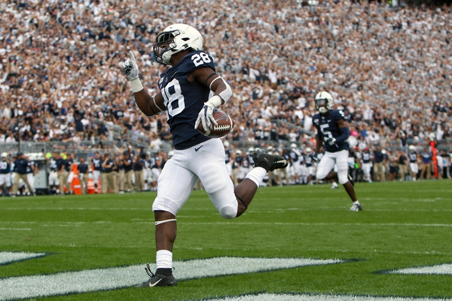 Penn State vs. Buffalo - 9/7/19 College Football Pick, Odds, and Prediction