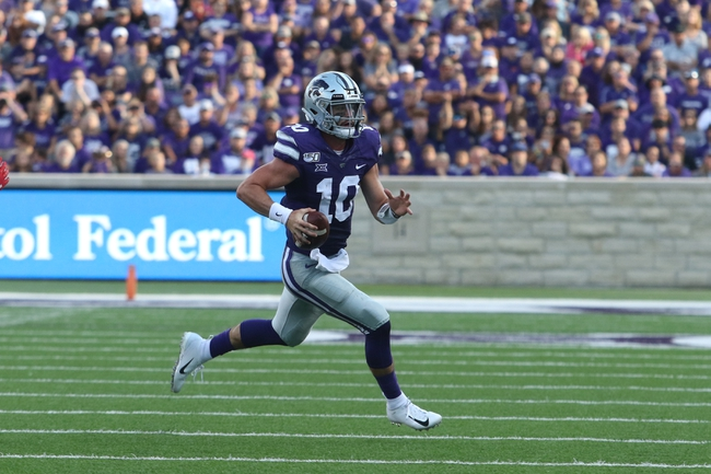 Kansas State vs. Bowling Green - 9/7/19 College Football Pick, Odds, and Prediction