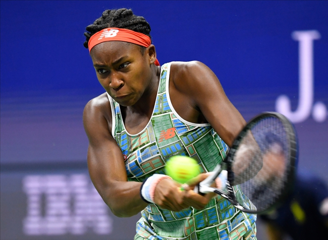 CoCo Gauff vs. Venus Williams - 1/19/20 Australian Open Tennis Pick, Odds, and Prediction