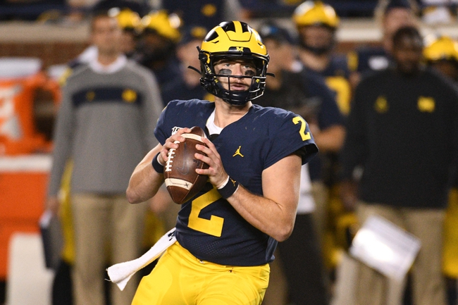 Michigan vs. Army - 9/7/19 College Football Pick, Odds, and Prediction