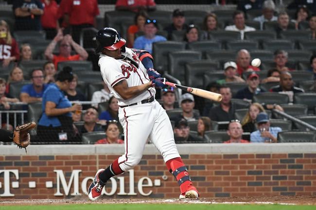 Atlanta Braves vs. Chicago White Sox - 9/1/19 MLB Pick, Odds, and Prediction