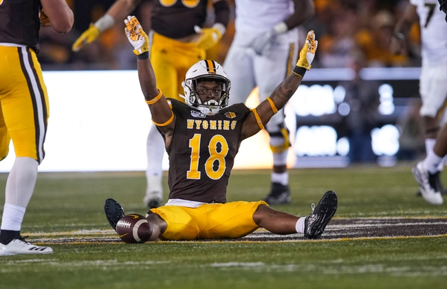 Wyoming vs. Idaho - 9/14/19 College Football Pick, Odds, and Prediction