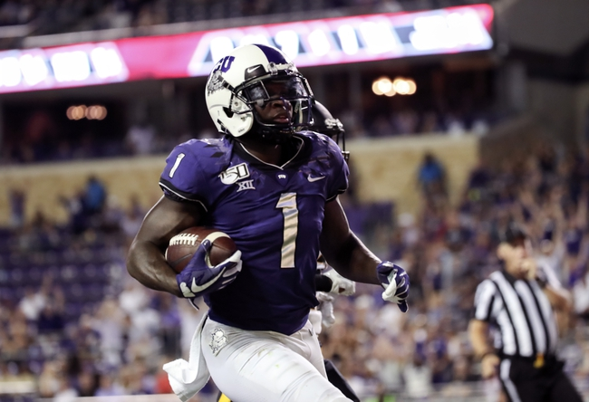 Jalen Reagor 2020 NFL Draft Profile, Pros, Cons, and Projected Teams