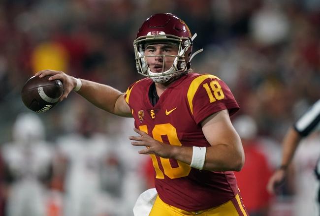 JT Daniels Transfer: 5 Schools To Land USC Quarterback