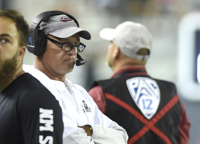 New Mexico State Aggies 2020 Win Total - College Football Pick, Odds and Prediction