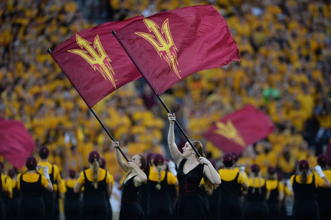 Arizona State vs. Arizona - 11/30/19 College Football Pick, Odds, and Prediction