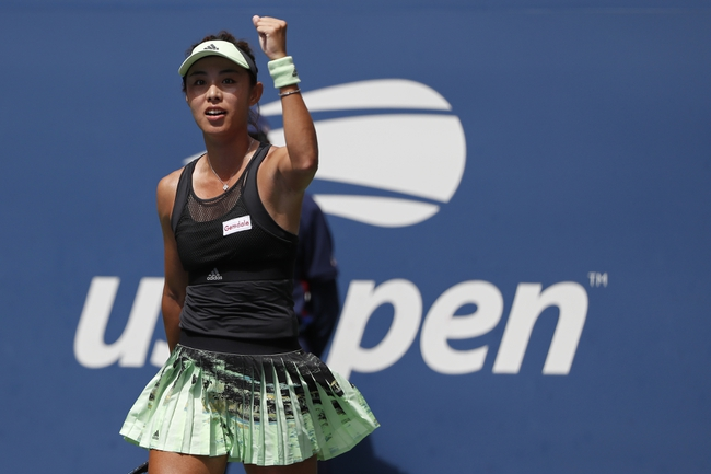 Elise Mertens vs. Qiang Wang - 2/17/20 Dubai Open Tennis Pick, Odds, and Predictions