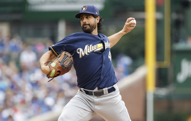 Milwaukee Brewers vs. Chicago Cubs - 9/7/19 MLB Pick, Odds, and Prediction